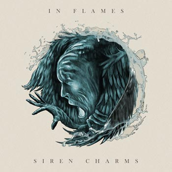 in flames siren
