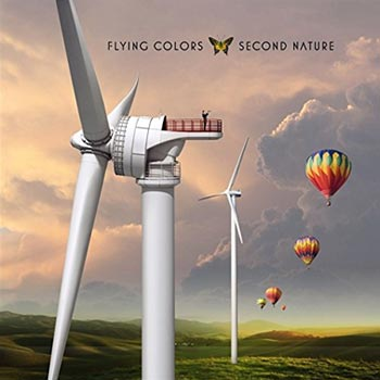 flying colors-