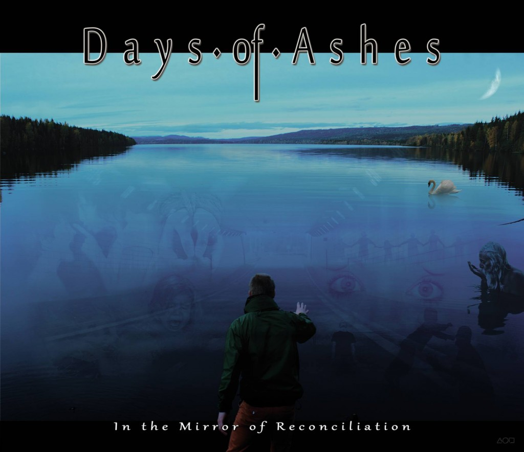 days of ashes