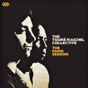 The Touré- Raichel Collective