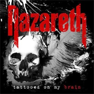 nazareth tattoed